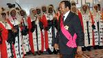 Biya Magistrats