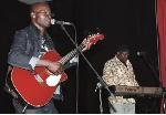 L'artiste a donné deux spectacles le weekend dernier à Yaoundé