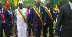 Une pratique démocratique qui n'est pas l'exclusivité du Cameroun