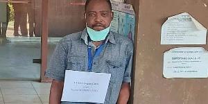 Voici les complices du faux Mvondo Ayolo qui avait appelé le président nigérien