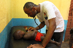 Pediatre Cameroun Consultation