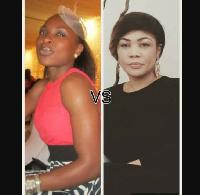 L'internaute Camerounaise Diane Mukam recadre Marlène Emvoutou