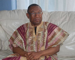 Capitaine Guérandi Mbara Moulongo