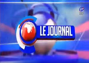 Le journal Equinoxe Tv