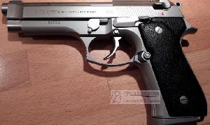Atanga Nji interdit la vente des pistolets automatiques