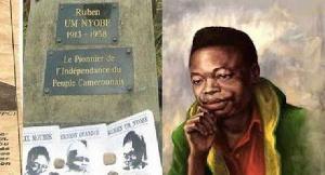 Ruben Um Nyobè