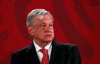 Ce juge donne 24h au président mexicain Andrés Manuel López Obrador pour mettre fin à son laxisme