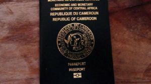 Un passeport camerounais ne coûte pas plus de 75 000 FCFA