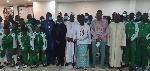 Coupe CAF: le monde du football Camerounais se mobilise derrière Coton Sport