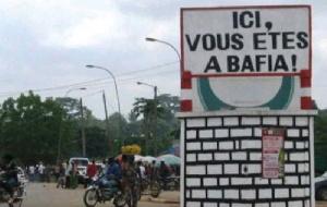 L'assassin a été appréhendé par les éléments de la brigade de Gendarmerie de Bafia.