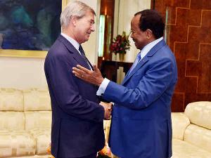 Bolloré au cœur d'un nouveau scandale au Cameroun
