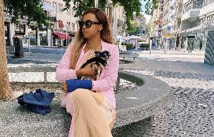 Brenda Biya  Blessures