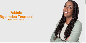 Fabiola Ngamaleu Teumeni, candidate malheureuse