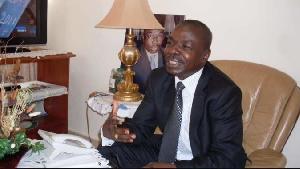 Remy Ngono confirme l'interdic