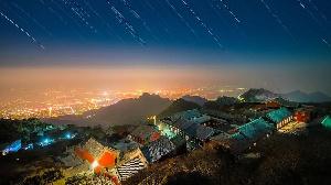 La pollution lumineuse et ses effets néfastes sur les écosystèmes naturels