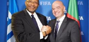 La FIFA soutient sa position par la décision du tribunal Arbitral du Sport (TAS)