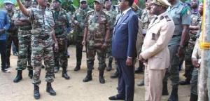 Ils seront transférés dans les prochaines heures à la Sécurité Militaire (SEMIL)