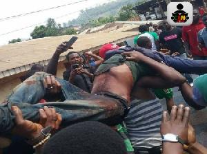 Le département du Mbam et Inoubou est encore sous le choc
