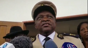 Bernard Okalia bilai, Gouverneur de la Région du sud-ouest
