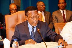 Le choix des candidats doit obéir à la volonté de la base - Jean Nkuete