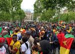 La diaspora a décidé de déloger sa famille qui y loge aux frais de l'État