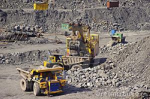 CAMRAIL signe un partenariat pour le transport de la bauxite de Minim-Martap