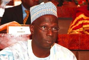 Sali Daïrou veut être nommé par Paul Biya