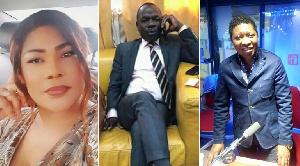 Amougou Belinga, le PDG du groupe Anecdote , tombé dans son propre piège