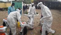 Les autorités laissent le nombre de contaminés du Covid augmenter pour gagner de l'argent
