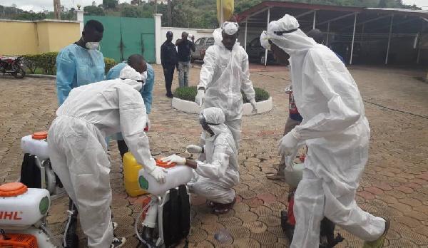 Cameroun : retour en force du Covid-19