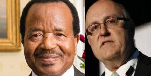 Paul Biya Justice Cameroun