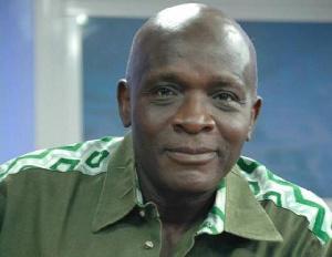 Xavier Messé, ex employé d' Amougou Belinga