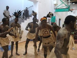 Les Bulu du Cameroun