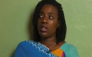 Michelle Ndoki Message Cachette
