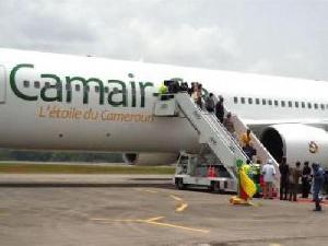 Le gouvernement laisse Camair-Co mourir