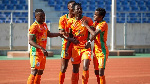 Zesco players