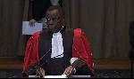 Le Prof Maurice Kengne Kamga est élu au Tribunal international du droit de la mer