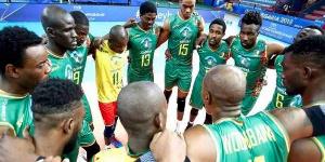 Les joueurs camerounais