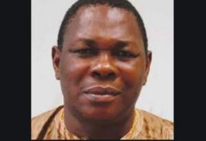Dieudonné Essomba