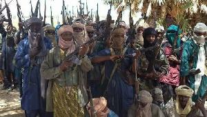 Groupe Arme Peulh Cameroun Noso Ambazonie