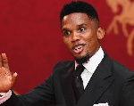 Samuel Eto'o nominé pour le Ballon d'Or Dream Team de France Football