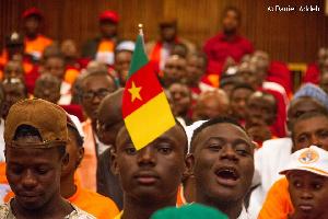 Le Cameroun est secoué par des foyers de crise un peu partout dans le pays