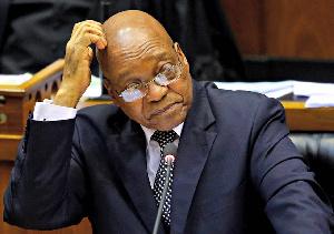 Le procès de Zuma se poursuivra donc avec le même procureur