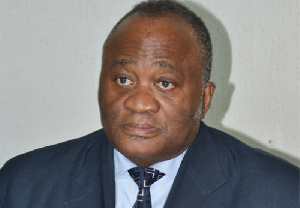 Joseph Owona a été nommé au conseil constitutionnel il y'a de cela deux mois