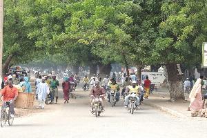 La ville de Maroua est sous haute tension