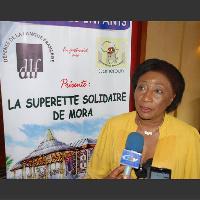 Françoise Etoa s'est confiée à nos confrères du quotidien camerounais le jour