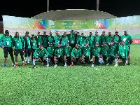 Pour son premier match, le Cameroun affrontera leTadjikistan