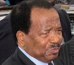 Paul Biya Etoudi Crise Rdpc