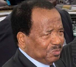Des caciques du partis tiennent tête à Paul Biya