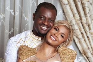 Francis Mvemba, le mari de Coco Emilia